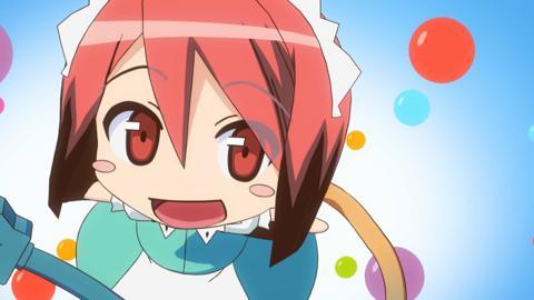 さくら荘のペットな彼女 第4話 感想: かめラスカルのアニメ&趣味の戯言の写真