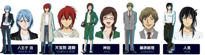Characterhachioji